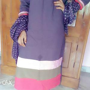 Kurti for girls. medium size