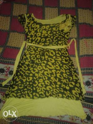 New top, onley 1 days use best top
