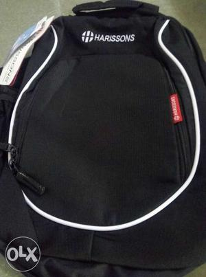New bag from harissons brand u can check the bag
