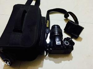 Nikon D for sale!! In good condition.