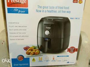 Prestige Air Fryer Box