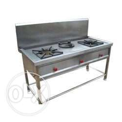 Restaurant Kitchen Equipments at Throw Away Prices.