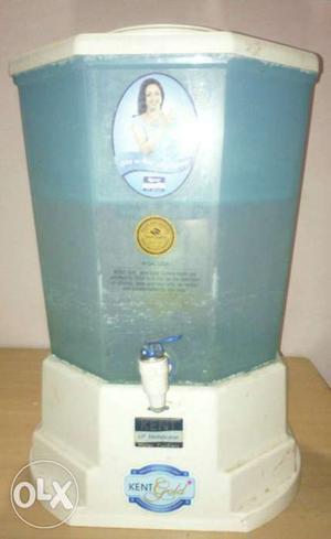 Kent gold water purifier