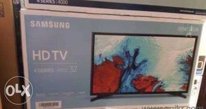 "New piece 32"" inch Samsung K LED TV"
