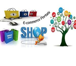 Ecommerce Web Design and Development | Infotrench Noida