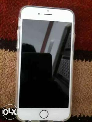 I want to sell my iphone 6 16gb gold colour with