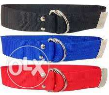 Kids boys girls belt