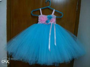 TuTu Frocks. Size and colours can be customised