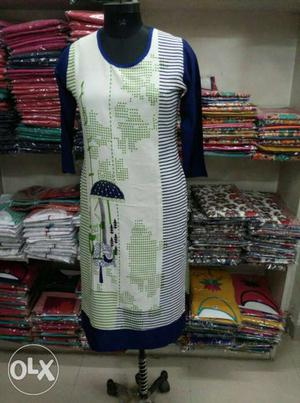 Brand new jaipur kurti delivered at your door