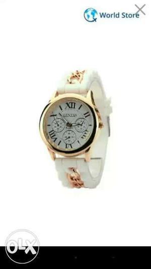Brand new watch original price 711