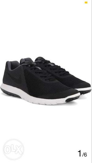 It is nike sport shoes and it is new product with