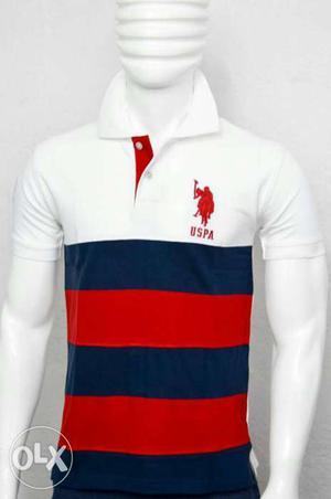 T-Shirts USPA Polo Shirt