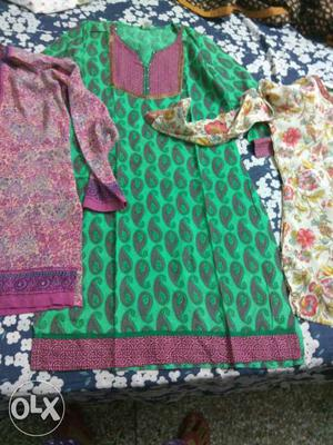5 kurtis for Women suitable for all occasions