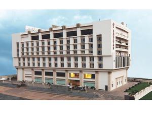 Online hotel booking in star hotels Andhra Pradesh East