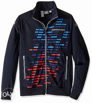 "Puma BMW ""L- size"" jacket, limited edition"
