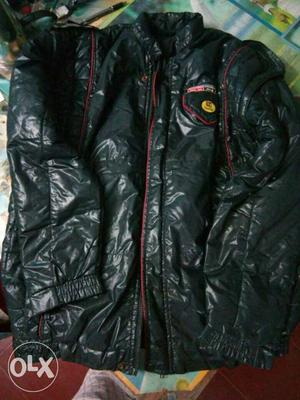 Rain coat jacket, not used.