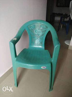 2 chairs for sale.. 300 Rs. each..