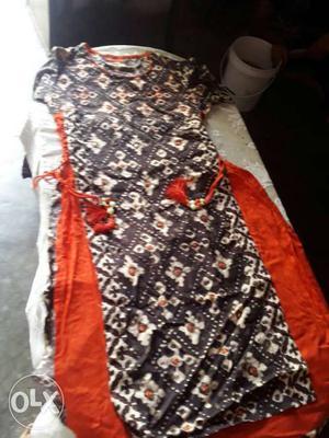 Brand new kurti..latest fashion