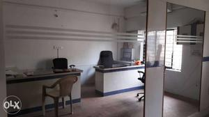 Fully Furnished Office for sale prime location