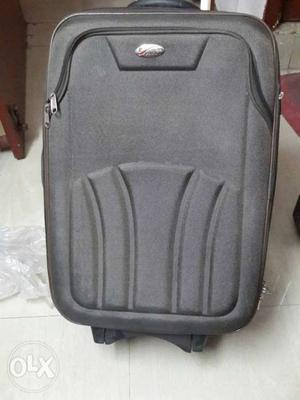 Never used trolley suit case for sale in new