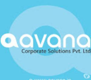 Aavana corporate solution Pvt. Ltd Trademark and IP solution