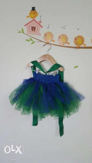 Beautiful TUTU for a 6 months to 1 year old.