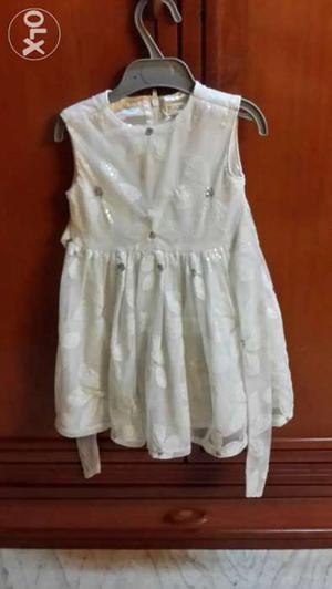 Three Beautiful designer dresses for your little girl