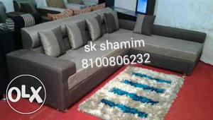 All kinds of sofa set at reasonable price with
