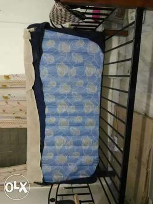 Bunk beds 1+1 without mattress - using from past 11 months