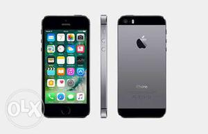 It is very good condition and it is iPhone 5s