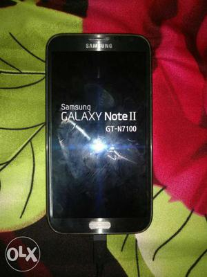 Note 2 Samsung A1 condition no problem in phone