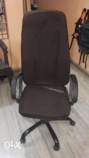 Revolving Office Chairs / Manager Chairs