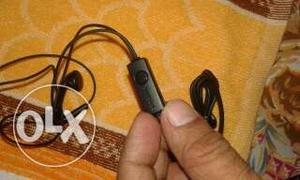 Samsung Old Pin Original Earphones..Not Used