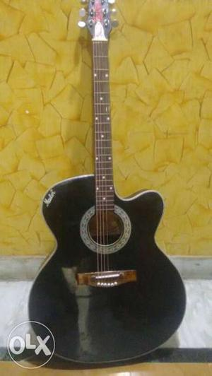 Acoustic guitar:) master guitar for  market