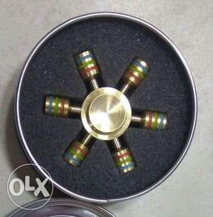 Brand New Unused Fidget Spinner