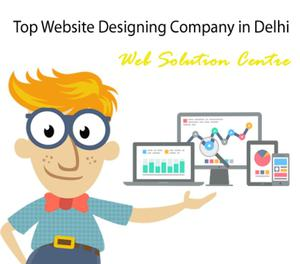 Ecommerce Website Development in Delhi New Delhi