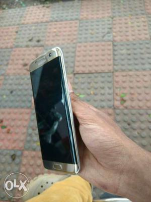 Samsung galaxy s7 edge + Samsung's VR in fresh