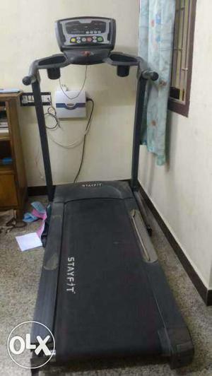 Stayfit 369 Motorised treadmill