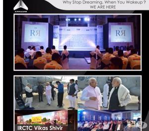 event management company New Delhi