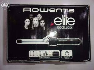 Brand New Rowenta - Hair Styling Kit for Women