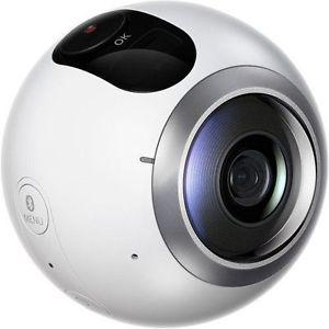 Deal 11: Imported Samsung Gear 360 Degree Spherical Camera