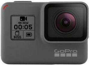 Deal 11: New Imported GoPro Hero 5 12 MP, 4K Action Camera -