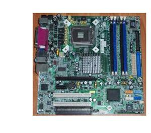 HP Pavillion 15 Series Motherboard Replacement Price In Jay
