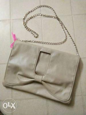 Handbag - used ladies handbag from Haute Curry