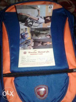 Himalaya's bag