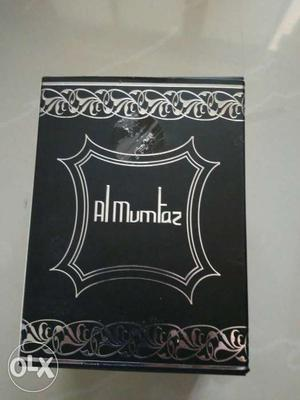 Imported Al Mumtaz 20 ml ladies perfume