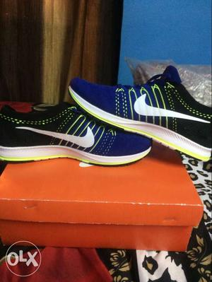 Nike shoes brand new shoes size 7, 8