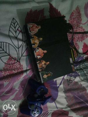 Ps2 in new condition 3 month used