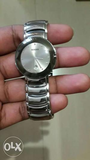 Rado Diastar Original Coupole series watch 35mm