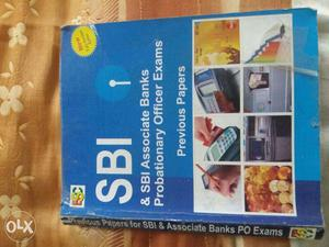 Sbi Po Exam Practice Book With Previous Paper (30 Set)